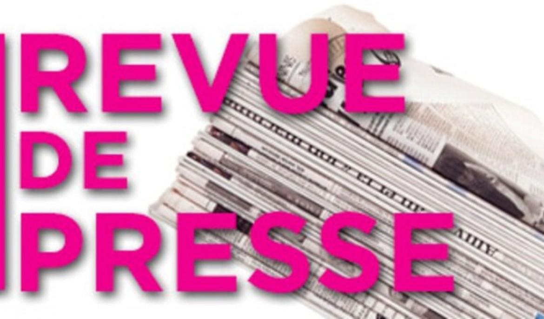 Revue de presse l affaire assane diouf toujours en exergue for Revue de www houseplans com