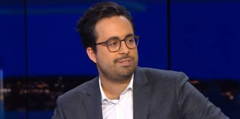 Mounir mahjoubi futur ministre du num rique d emmanuel for Ministre de france